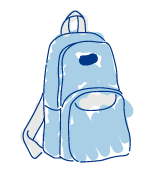 Stuffed 5,000 Backpacks in 3 Days