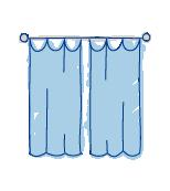 Classroom Curtains