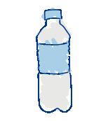 15,000 Bottles of Water